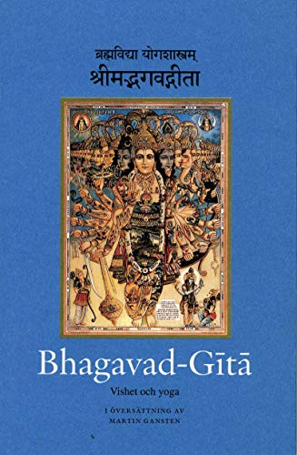9789157805072: Bhagavad-Gita : vishet och yoga