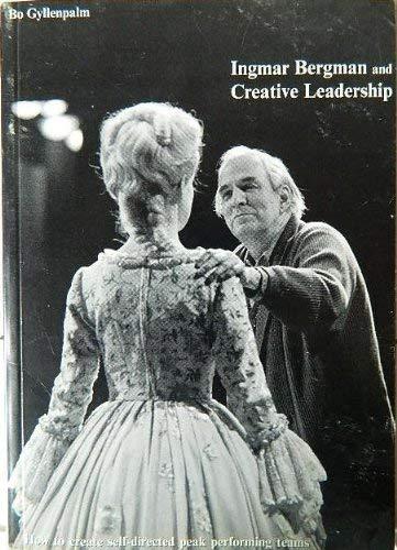 9789163035227: Ingmar Bergman and Creative Leadership