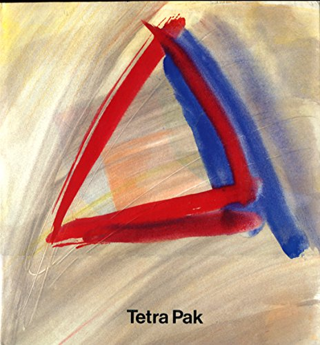 9789163047893: Tetra Pak: A Vision Becomes Reality: A Company History with a Difference
