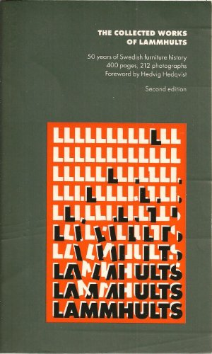 The Collected Works of Lammhults