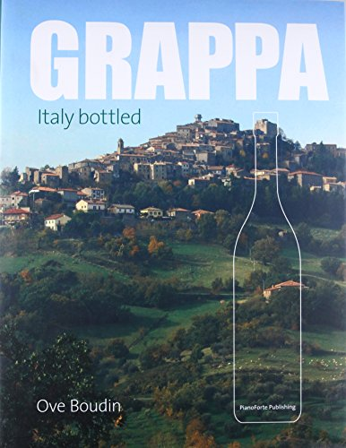 9789163313516: Grappa: Italy Bottled