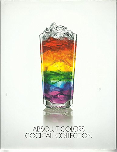 9789163324550: Absolut FF: 89 Drinks and 5 Movies