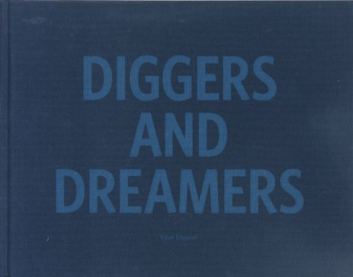 DIGGERS AND DREAMERS: Enqvist, Love