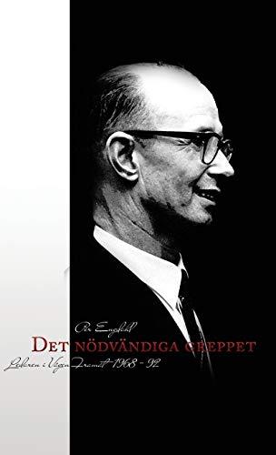 Det Nodvandiga Greppet: Per Engdahl