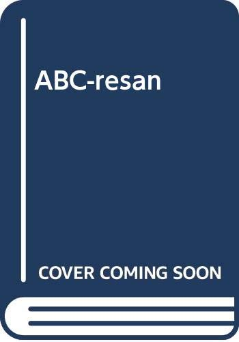 9789163831386: ABC-resan