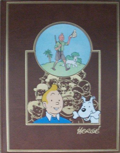 9789163840296: (2) (Tintins äventyr)