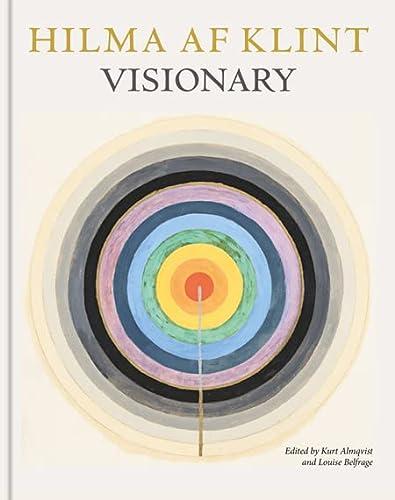9789163972034: Visionary: on Hilma af Klint