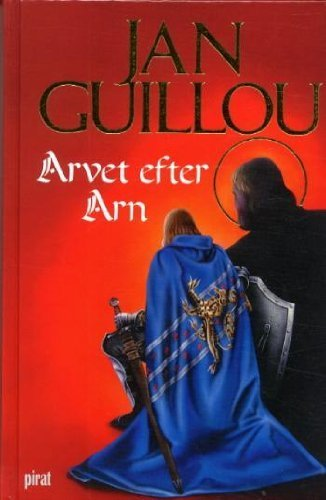 Arvet efter Arn (Swedish Edition): Guillou, Jan