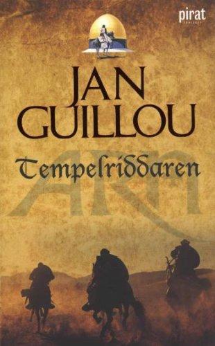 9789164200365: Tempelriddaren (Arn Magnusson (Swedish Edition), 2/4) (Arn Magnusson (Swedish Edition), 2/4)
