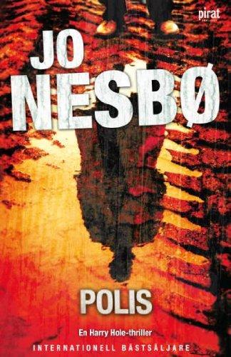 9789164204127: Polis (av Jo Nesbo) [Imported] [Hardcover] (Swedish) (Harry Hole, del 10)