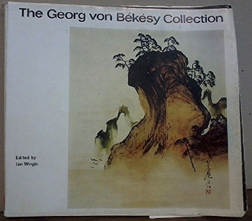 9789170040481: The Georg von Bekesy Collection: Selected objects from the Collection of Georg von Bekesy bequeathed to the Nobel Foundation
