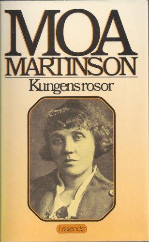 9789170083006: Kungens rosor (Swedish Edition)