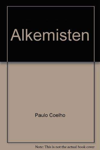 9789170280016: Alkemisten