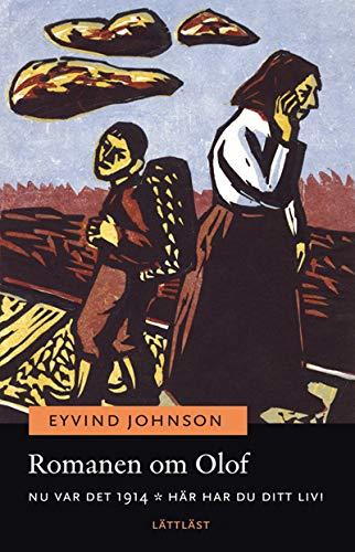 9789170532078: Romanen om Olof. Nu var det 1914 ; Här har du ditt liv! / Lättläst (Klassiker)