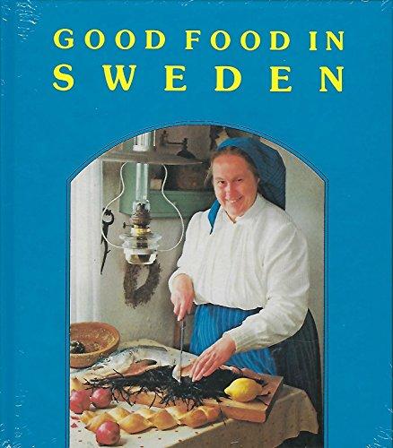 Good Food in Sweden : A Selection: Oskar Jakobsson