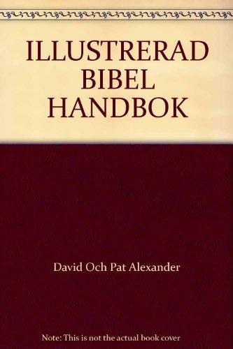 9789170803277: ILLUSTRERAD BIBEL HANDBOK