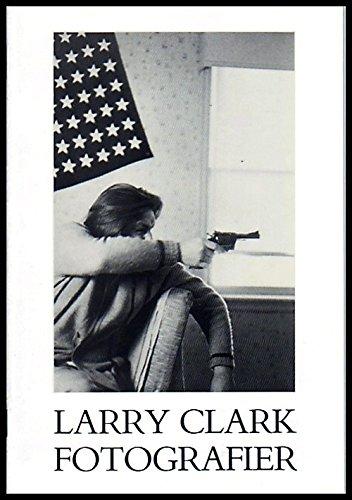 Larry Clark, fotografier: Fotografiska museet, Stockholm 20: Larry Clark