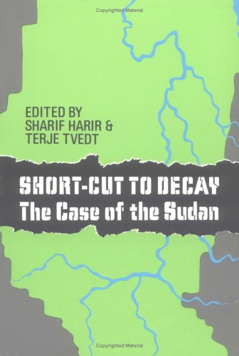9789171063465: Short-Cut to Decay