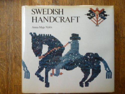 9789171142207: Swedish Handcraft
