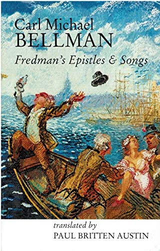 9789171188731: Fredman's epistles & songs: A selection in English (UNESCO collection of representative works)