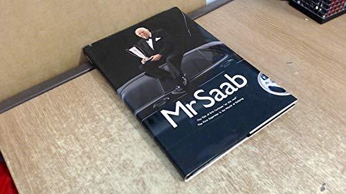 9789171250605: Mr. Saab The Tale of Erik Carlsson