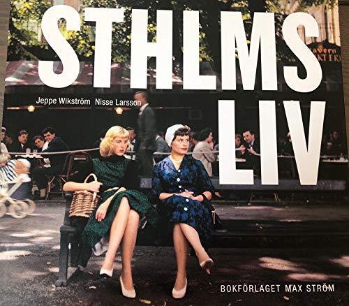 9789171260406: Sthlmsliv [= Stockholm's Life]