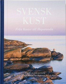 9789171260864: Svensk kust : från Koster till Haparanda