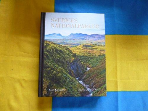 9789171261595: Sveriges nationalparker (kompakt)