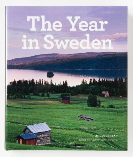 9789171261656: The Year in Sweden
