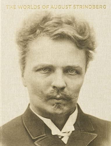 The Worlds of August Strindberg: Meidal, Bj�rn