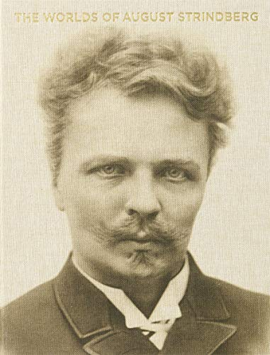9789171262486: The Worlds of August Strindberg