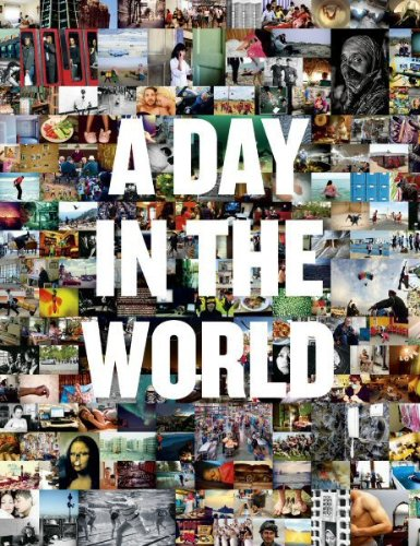 9789171262578: A Day in the World