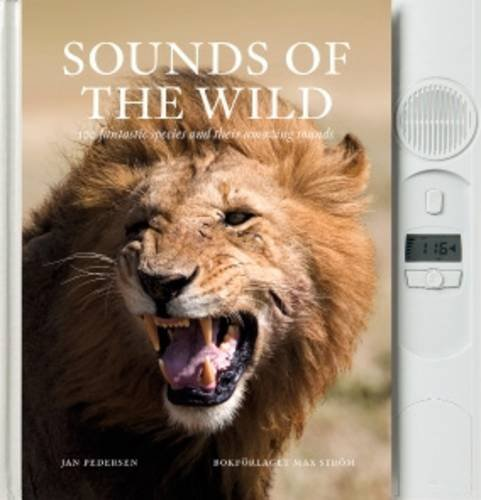 9789171262790: Sounds of the Wild