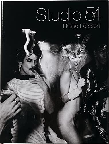 Studio 54 (Hardcover): Hasse Persson