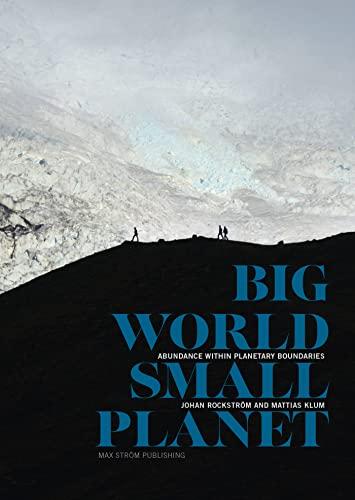 9789171263346: Big world, small planet : abundance within planetary boundaries