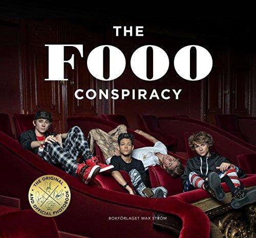 The Fooo Conspiracy (Hardback): Sandra Eriksson, Felix Sandman, Oscar Enestad