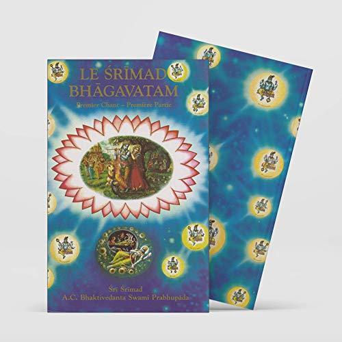 """9789171492418: LE SRIMAD BHAGAVATAM Premier Chant """"la création"""""""