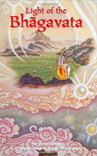 9789171492678: Light of the Bhagavata