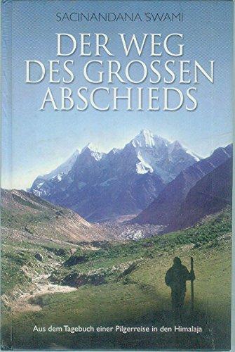 9789171494313: Der Weg des Grossen Abschieds