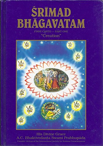 """9789171494719: Srimad Bhagavitam - Sixth Canto: Part 1 Prescribed Duties for Mankind"""""""""""