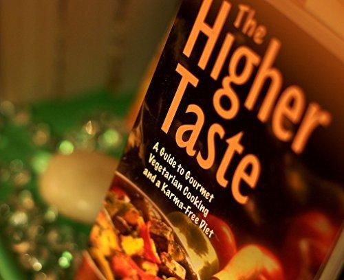 9789171498311: The Higher Taste