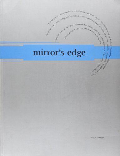 Mirror's Edge: Enwezor, Okwui