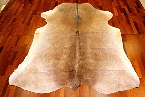 9789172258051: Trendcarpet-kuhfell 201 (210 x 170 cm