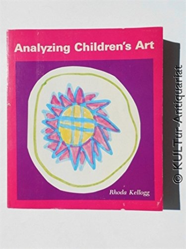 9789172604261: Analyzing Children's Art