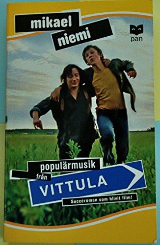 9789172635326: Populärmusik Från Vittula