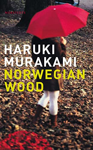 9789172639409: Norwegian wood
