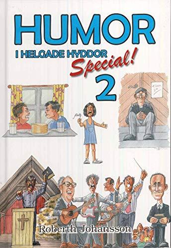 9789173170970: Humor i helgade hyddor. Special 2