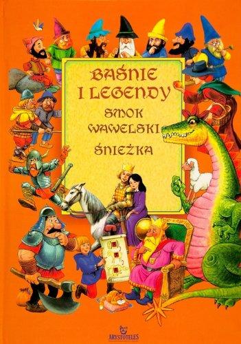 9789173313094: Basnie I Legendy: Smok Wawelski Sniezka