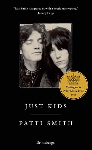 9789173373180: Just kids (av Patti Smith) [Imported] [Paperback] (Swedish)