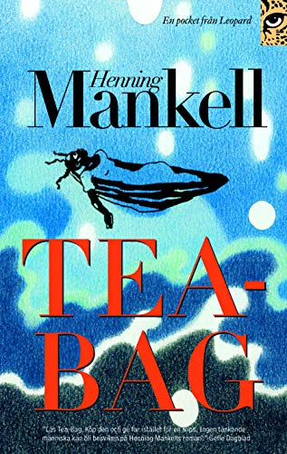 9789173430128: Tea-Bag : roman
